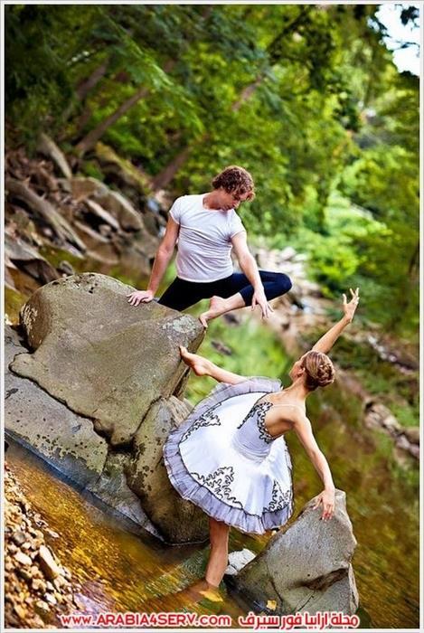 صور-رقص-الباليه-وسط-الطبيعة-6
